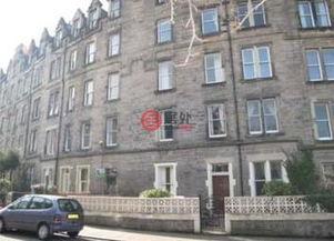 英国爱丁堡的房价