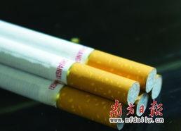 香烟过滤嘴是什么材料(香烟过滤嘴是什么做的?也有害?)