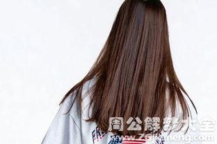 梦到自己头发是长发