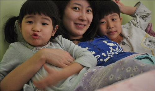 张棪琰和儿女生活照张棪琰个人资料简介