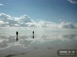 玻利维亚乌尤尼盐湖旅游攻略(二)