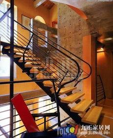 楼梯设计图