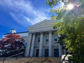 加拿大acadia大学好吗