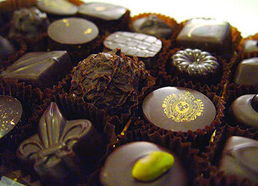 18、巧克力