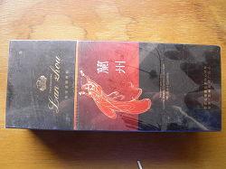 烟价(中国有多少香烟!)
