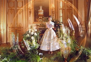 林心如婚前写真图片来源:林心如工作室微博截图