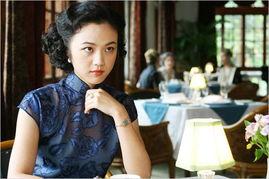 中国现代古典美女你认识几个?