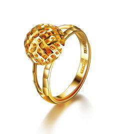教你怎样戴戒指给自己带来财运(带黄金转运珠有什么禁忌)