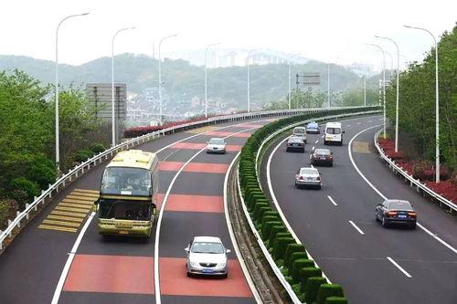 南宁至湛江将建新高速公路,建成后2小时即可到南宁