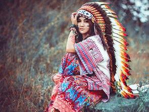 印第安人-阿帕契之泪 黑曜石的传说