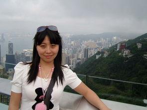 香港印象 看图说话