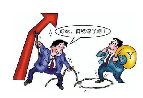 安然造假被揭露后,该公司随即破产,而银广夏却仍然留在股市中,我国上市制度存在何种缺陷?