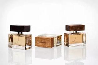 经典创意的香水瓶包装设计