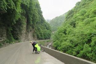 2015年5月318川藏骑记