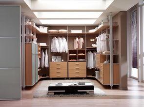 一个衣柜几平方