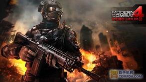 现代战争4 GTA 圣诞季超给力iOS游戏汇总