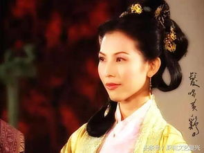 三国第一美人甄宓是整容脸 看了5个版本演绎,还是蔡少芬最美