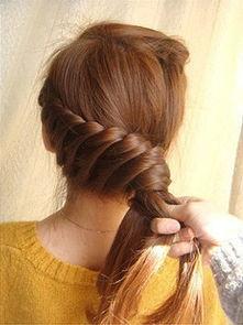 增加头发发量的方法(发量怎么增多)