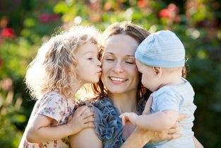 """母爱因子""""如果分泌太少,妈妈可能对孩子关注爱护偏少,孩子就得不到足够的照顾!"""
