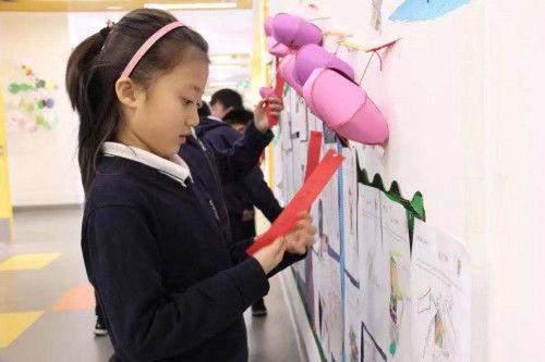中国孩子对传统文化的认知