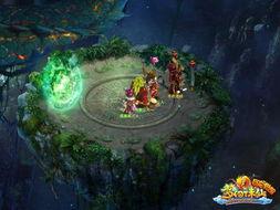 梦幻诛仙新地图探秘 巨龙BOSS曝光 网络游戏梦幻诛仙 梦幻诛仙新手卡 宠物 任务 加点器