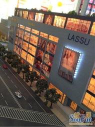 常熟世界服装中心商铺出售,市中心小面积 首付20万 10个点回报率 5年包租 苏州商铺