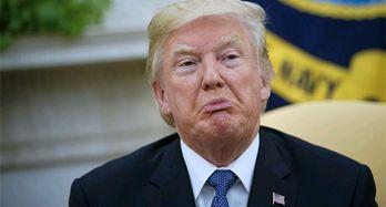 特朗普中期选举后将被弹劾
