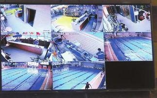 3月起 成都洗浴场所棋牌室将全部安监控系统