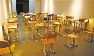 废品收购站也能成为人间乐园 重庆青年美术双年展让人脑洞大开