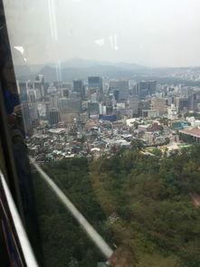 南京首尔自由行