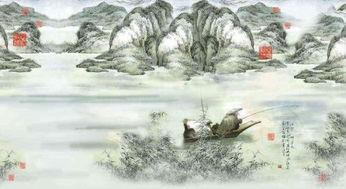 江雪这首古诗诗中描绘雪景的句子是哪些