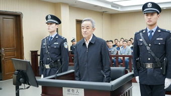 最高法原副院长奚晓明今日受审