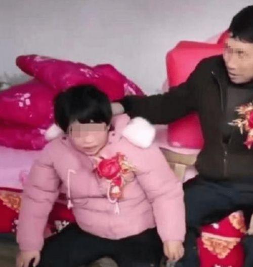 55岁男子娶未成年女孩