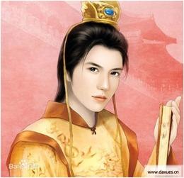 唐高宗李世民最疼爱的儿子 谋朝篡位后仍可全身而退