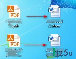 pdf转word免费不限页数(完全免费的PDF转换)