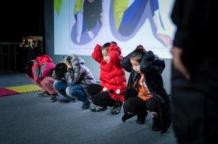 提高儿童自我保护能力 神州佳教 星光自护 在行动