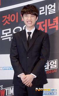 KPOP NEWS EXO成员D.O挑战大萤幕 确定出演电影 CART Mwave