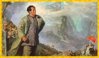 忆秦娥娄山关(忆秦娥—娄山关赏析)