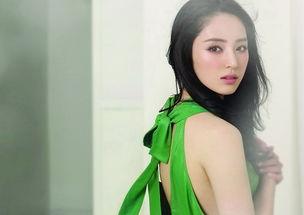董璇-细数男人最想亲吻的女星 林志玲 刘亦菲上榜