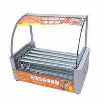 7棍烤肠机价格
