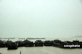 淮河防汛形势严峻 国家防总急启Ⅱ级应急响应