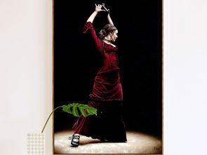 古典舞蹈女孩起名