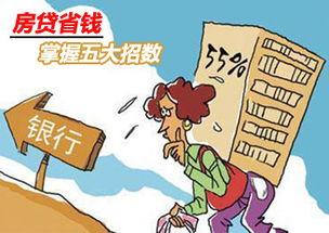 房产抵押贷款注意事项(二手房按揭贷款有风险)