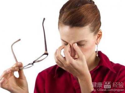 严重眼疲劳过度需要住院治疗吗