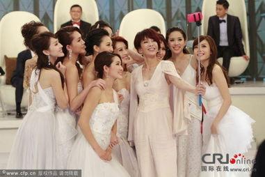 娱乐24小时热图 港姐十强产生 范玮琪怀双胞胎