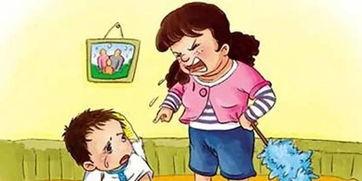 中国家长节 父母管太多 孩子内心不易强大