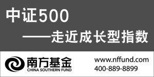南方中证500指数基金官网(定投中证500哪只基金好)  场外个股期权  第2张