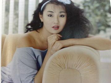 张曼玉刘嘉玲周慧敏盘点tvb重量级的超级女星
