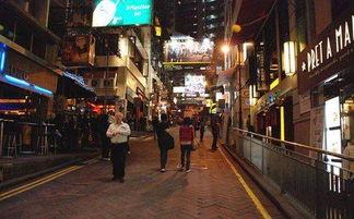 香港旅游必去五大著名景点攻略