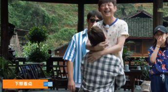 向往3收官刘宪华一回来就说黄磊胖险被揍,黄磊让妹妹离他远点